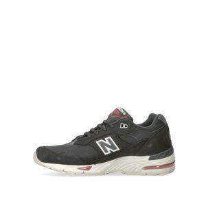 New Balance Sneakers trendy uomo nero