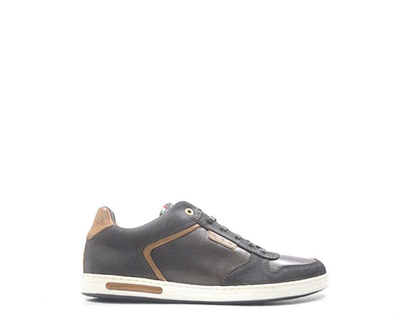 Pantofola D'oro Sneakers trendy uomo marrone