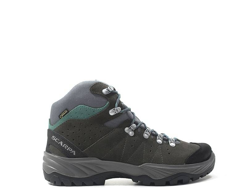 scarpa trekking uomo grigio