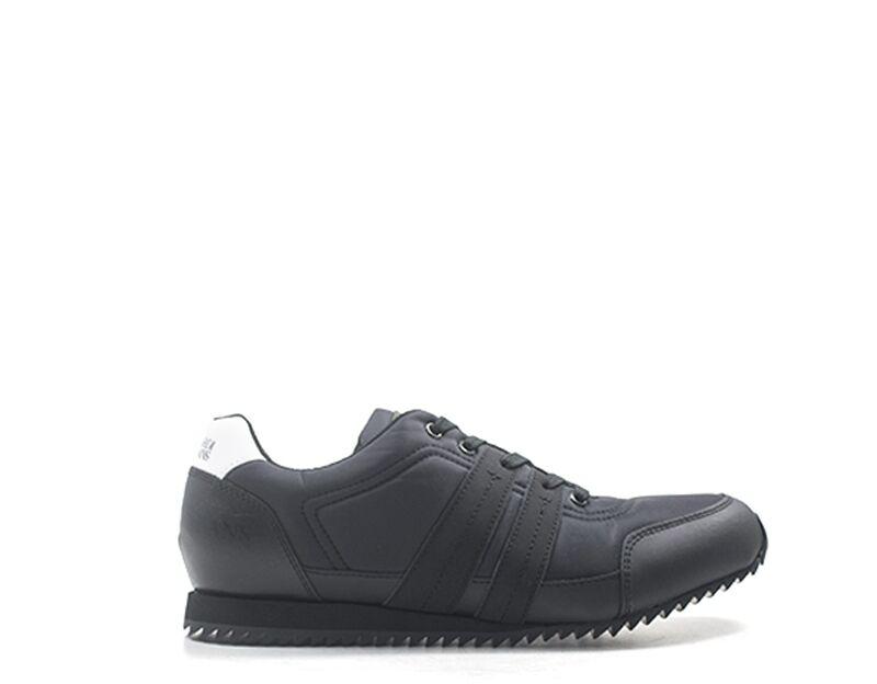 Trussardi Sneakers trendy uomo nero