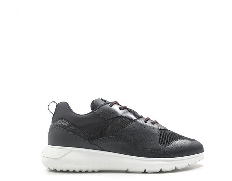 Hogan Sneakers trendy uomo nero