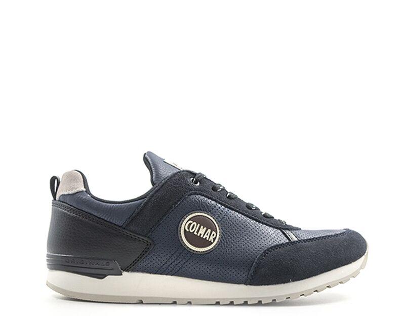 Colmar Sneakers trendy uomo blu