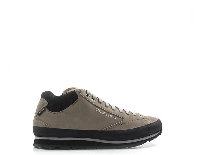 scarpa trekking  grigio