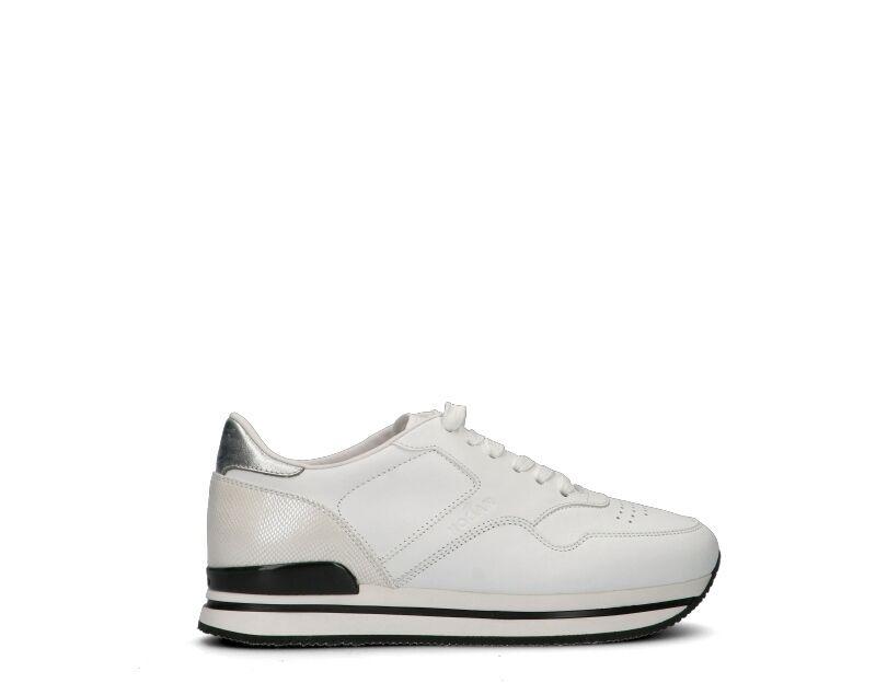Hogan Sneakers Trendy donna bianco/nero