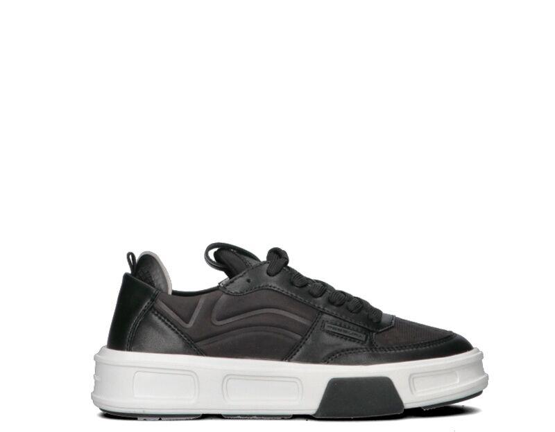 Fessura Sneakers Trendy donna nero