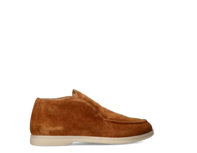 Ovye' Sneakers Trendy donna marrone