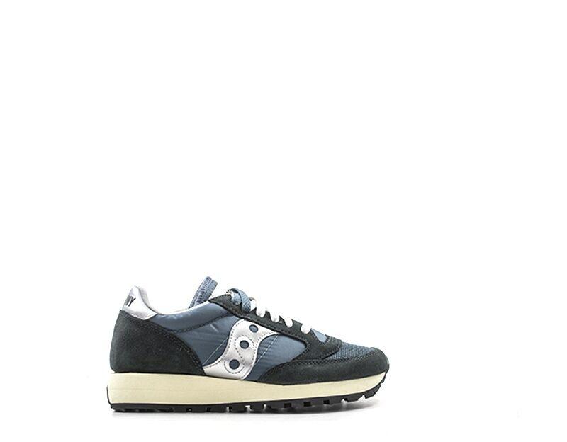 Saucony Sneakers Trendy donna blu