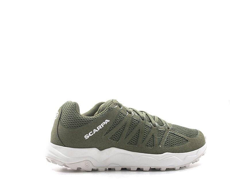 scarpa trekking donna militare