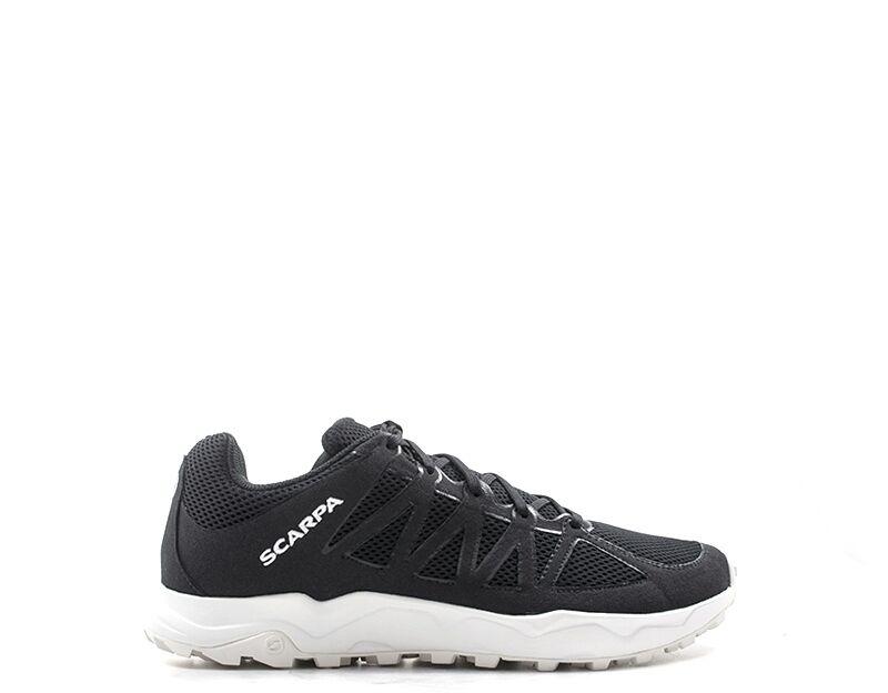 scarpa trekking donna nero