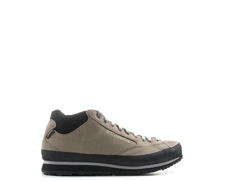 scarpa trekking donna grigio