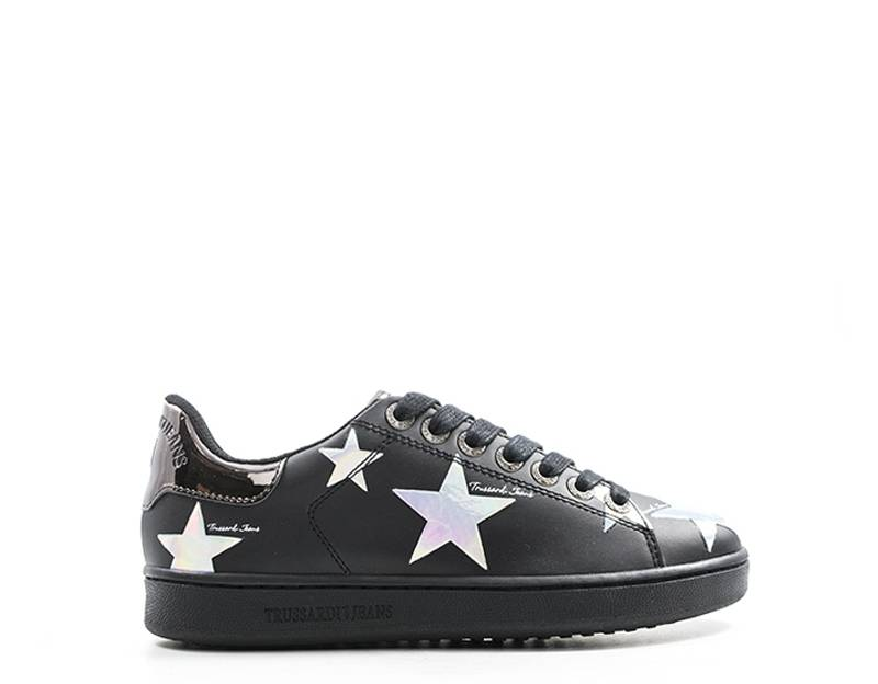 Trussardi Sneakers Trendy donna nero