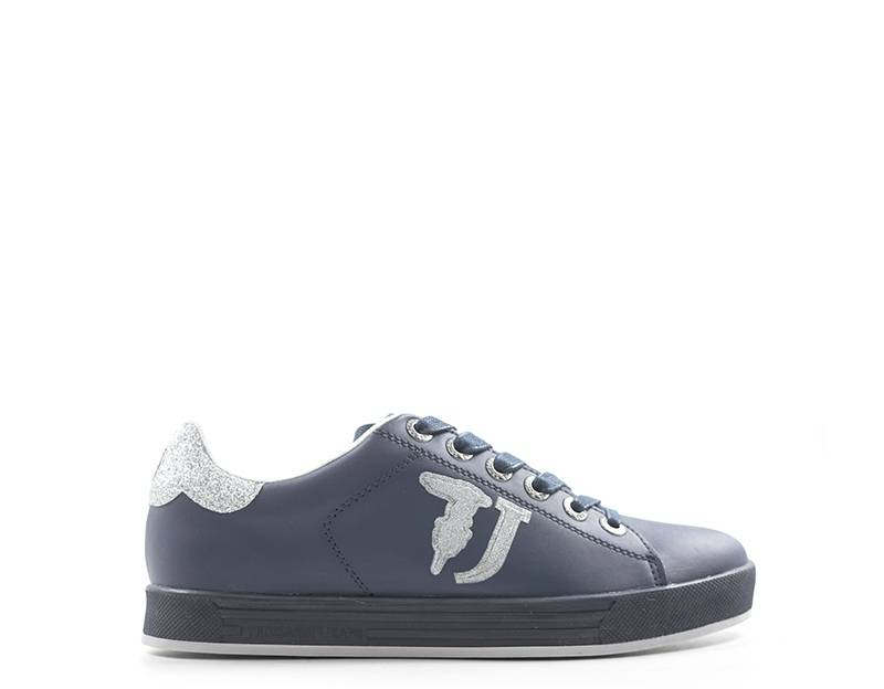 Trussardi Sneakers Trendy donna blu