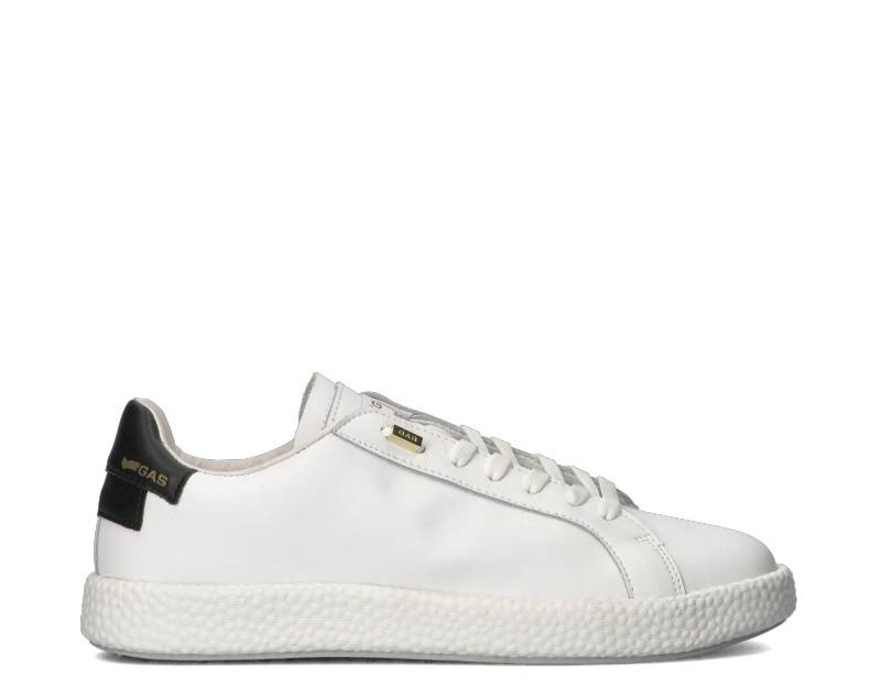 Gas Sneakers trendy donna bianco