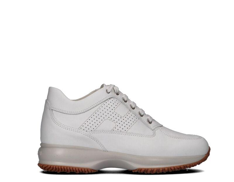 Hogan Sneakers Trendy donna bianco