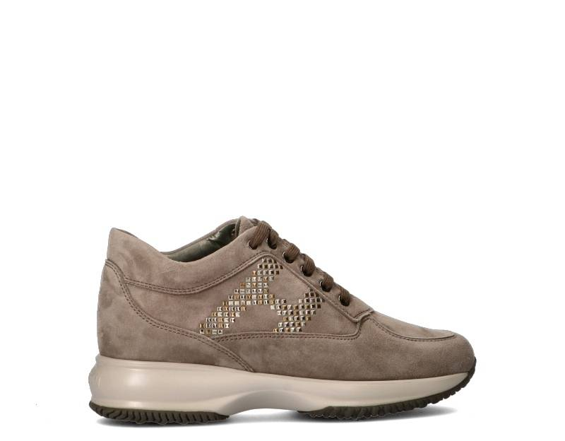 Hogan Sneakers Trendy donna palude
