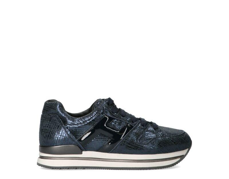 Hogan Sneakers Trendy donna blu