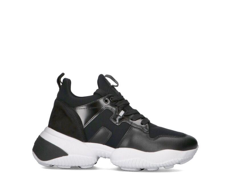 Hogan Sneakers Trendy donna nero