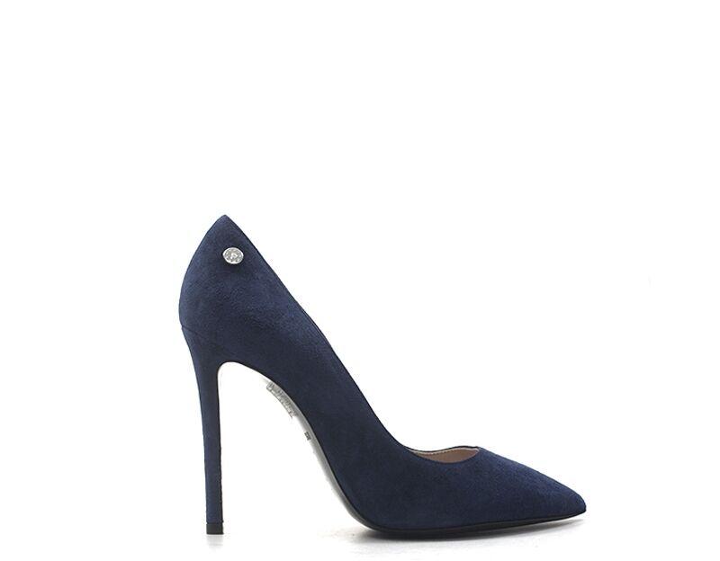 Pollini Decollete donna blu