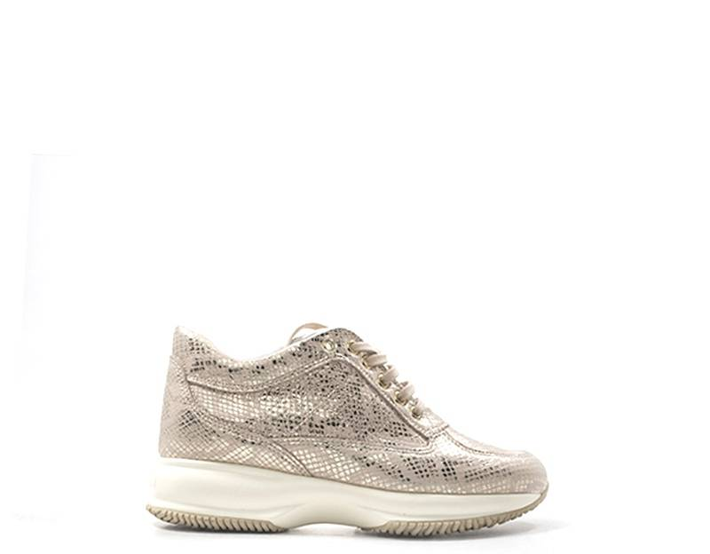 Hogan Sneakers Trendy donna militare