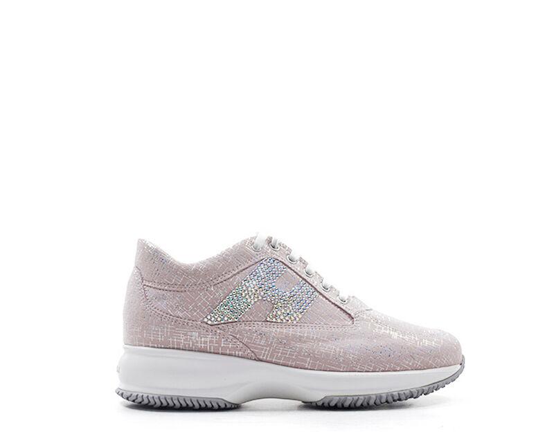 Hogan Sneakers Trendy donna rosa