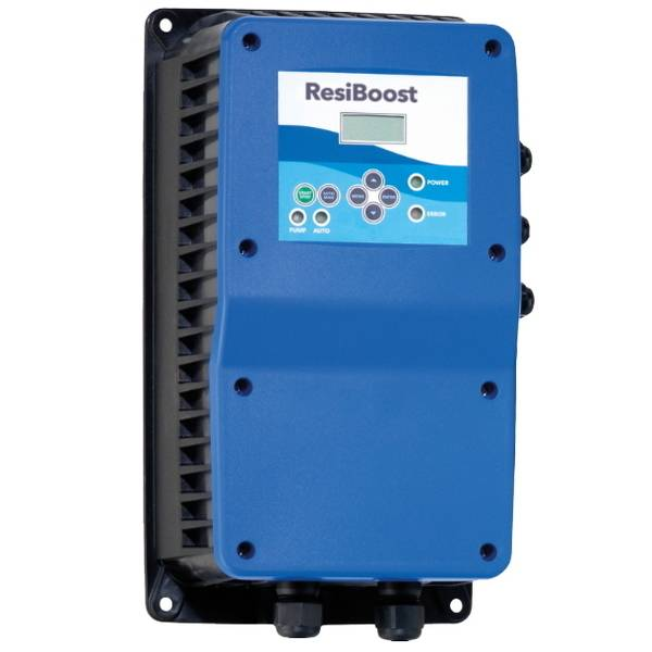 Inverter Resiboost Lowara Mma12 Regolatore Di Pressione (109951540)