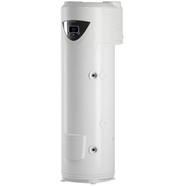Scaldabagno Pompa Di Calore Nuos Plus 250 Ariston 250 Litri (3079053)