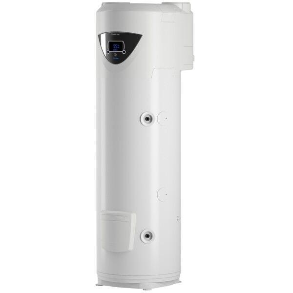 Scaldabagno Pompa Di Calore Nuos Plus 250 Sys Ariston 250 Litri (3079054)