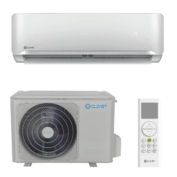 Condizionatoreclivet Essential 218000 Btu R32 Inverter A++ (IL2-XY-ML2-Y53M)