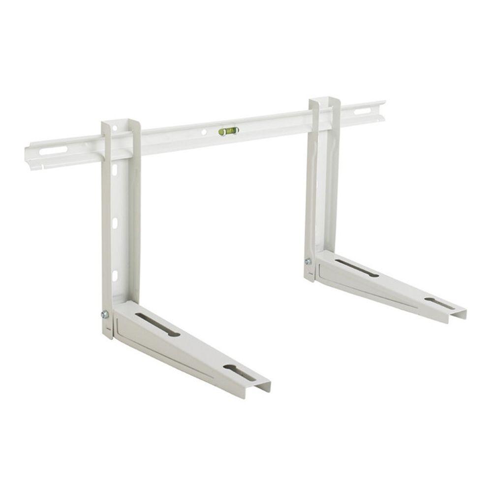 Staffa Per Condizionatori Regolabile Con Mensola Fischer Klima Klick 420