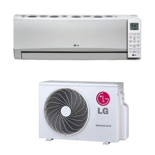LG Climatizzatore Mono Split  Standard 9000 Btu Inverter V E09el Nsh