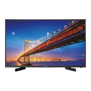 Hisense Tv Televisore Led 39 Pollici  Full Hd 800 Hz 3 Hdmi Digitale Terrestre 40