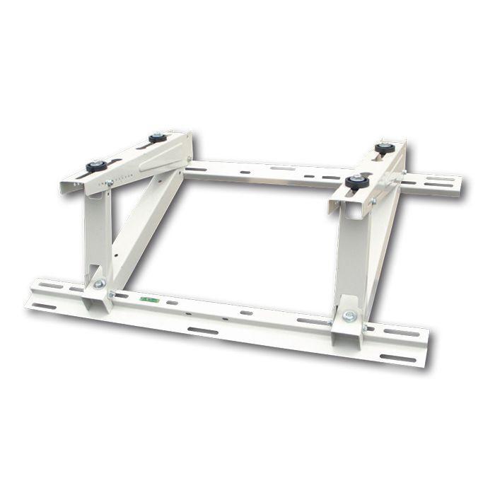 Supporto A Tetto Staffa Per Condizionatore Climatizzatore Kg 140 750x500