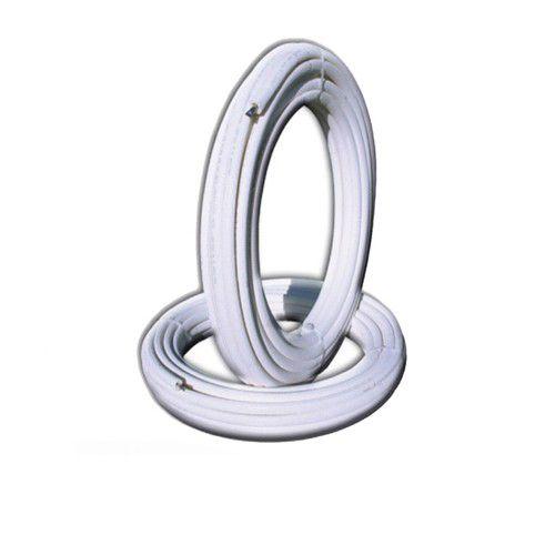 Generico Tubo Alluminio Condizionamento Climatizzazione D 1/2 X 5 Mt A Norma Uni