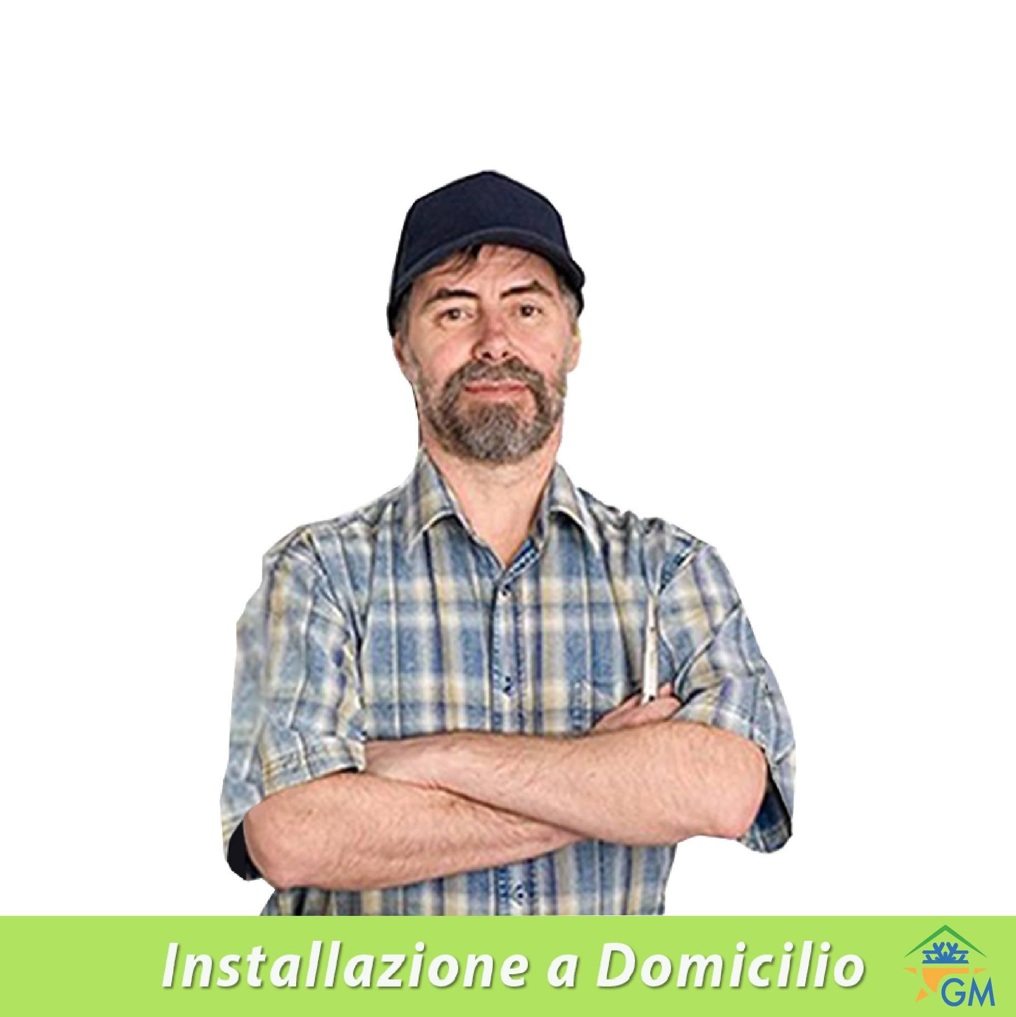 Installazione Caldaia In Basilicata
