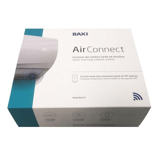 Baxi Modulo Wifi Wireless Air Connect Per Condizionatore  Astra