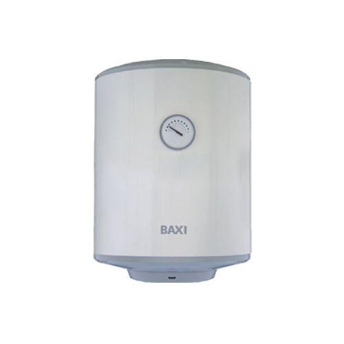 Baxi Scaldabagno Scaldino Elettrico Verticale  Extra+ V250 50 Litri