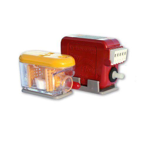 Mini Pompa Scarico Condensa Condizionatore Tecnosystemi Group Easy Flow 11 Lt Ef11-Av
