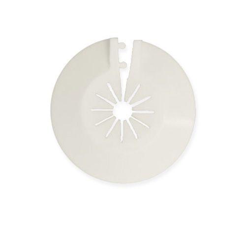 Rosette Radiatori Termosifoni Colore Bianco