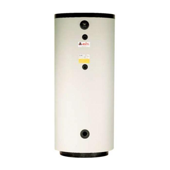 Bollitore Vetrificato Con Scambiatore Fisso Elbi Bsv 200 Litri Per Acqua Calda Sanitaria