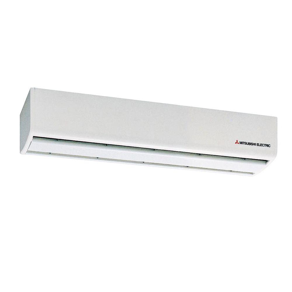 mitsubishi barriera d'aria  gk-3012as2 da 120 cm con flusso regolabile