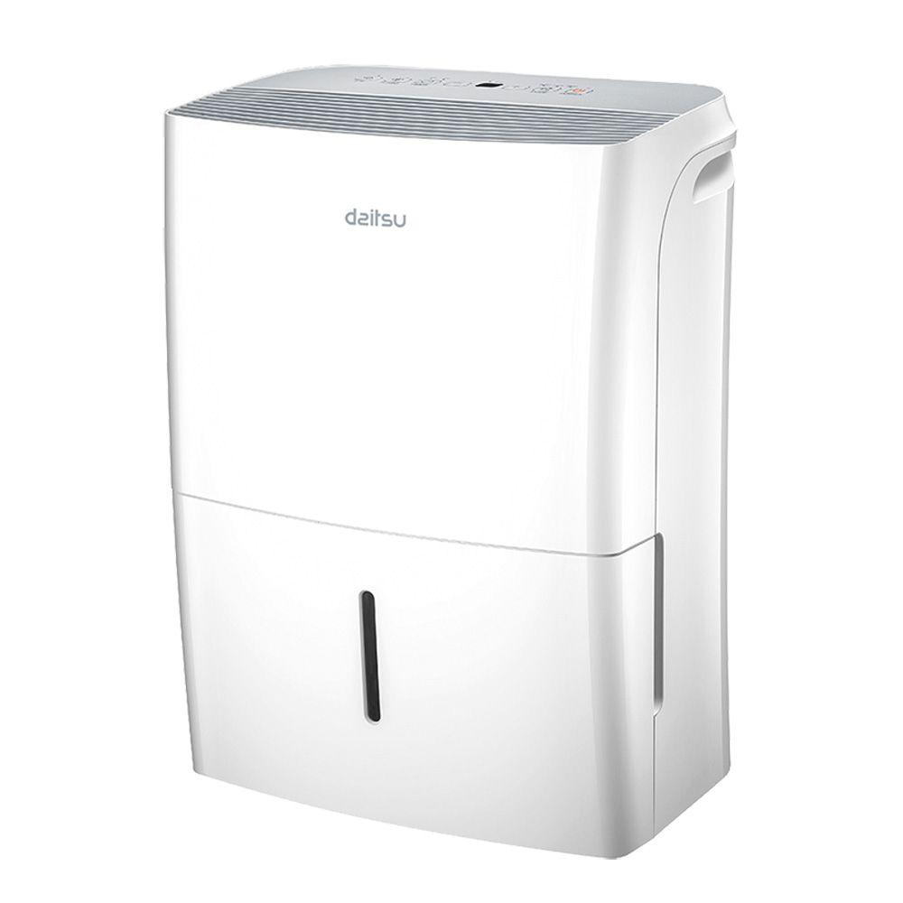 Deumidificatore Aria Portatile Digitale Daitsu Adde-20 20 Litri Gruppo Fujitsu 3nda0057