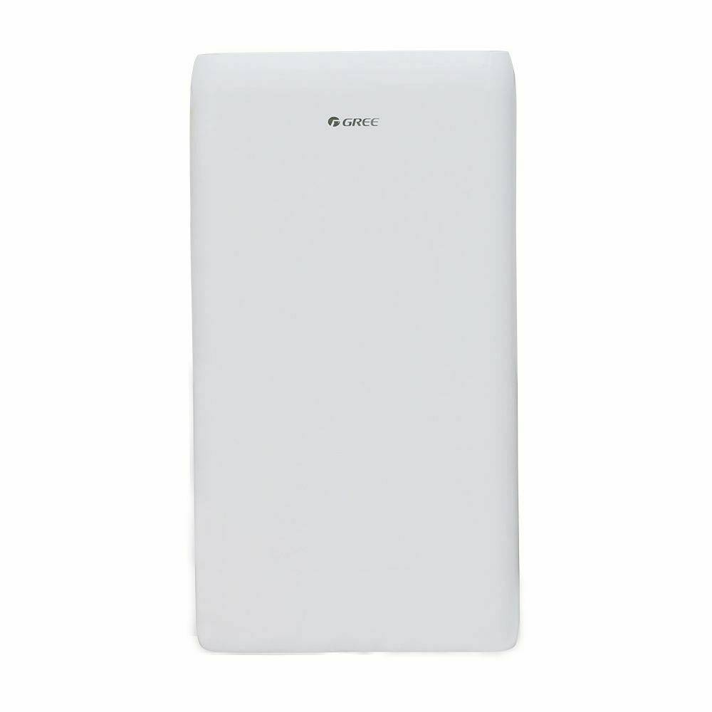condizionatore portatile softy plus con pompa di calore da 13000 btu