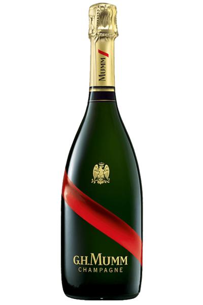 Mumm Champagne Grand Cordon Brut Mumm (Magnum)