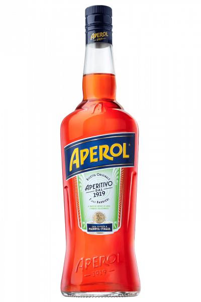 Campari Aperitivo Aperol 1Litro