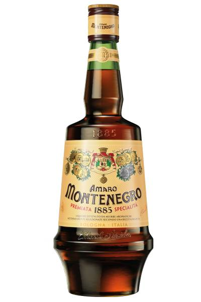 Montenegro Amaro Montenegro 70cl