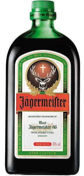 Jägermeister Amaro Jägermeister 70cl
