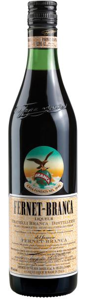 Fratelli Branca Amaro Fernet-Branca 1Litro