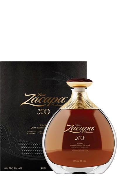 Zacapa Rum Zacapa XO 25 Anni Centenario Solera Gran Reserva Especial 70cl (Astucciato)