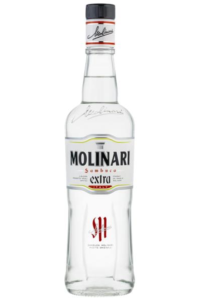 Molinari Sambuca Extra Molinari 70cl
