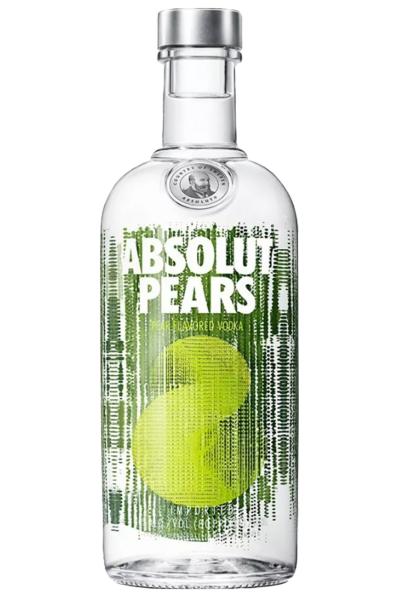 Absolut Vodka Absolut Pears 1Litro